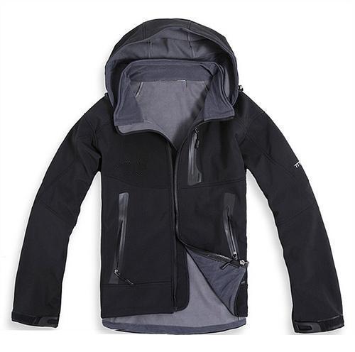 chaquetas softshell
