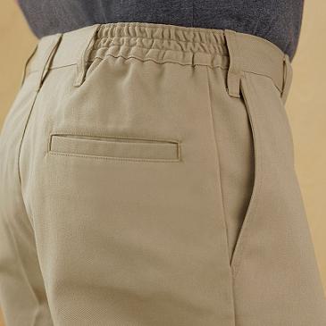 Fabrica de pantalones de vestir Comercial Y Textil Lamas Santiago Chile