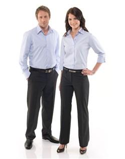 uniformes corporativos Comercial y Textil Lamas Santiago de Chile
