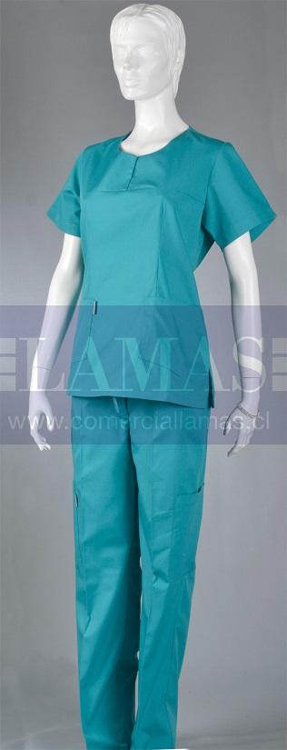 Uniformes de enfermera