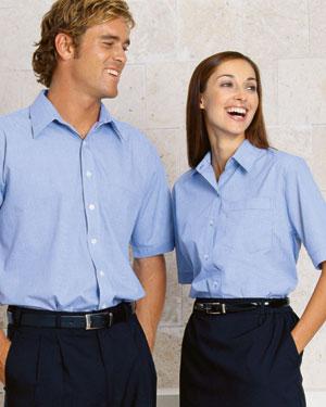 uniformes de empresas