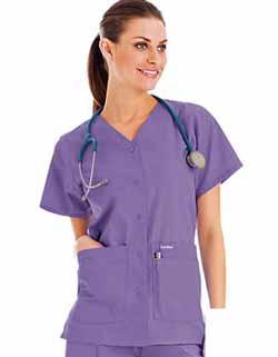 Uniformes enfermeras Comercial y Textil Lamas Santiago Chile