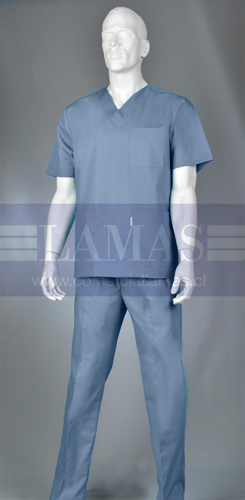 Uniformes médicos Chile